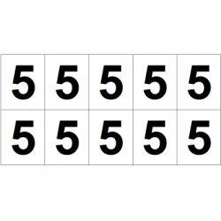 Chiffres 5