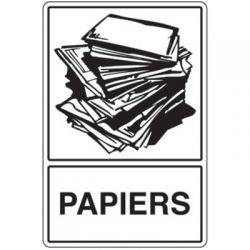 Recyclage Papiers