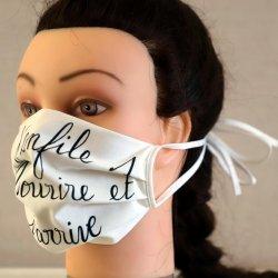masque 1